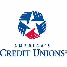 America's Credit Unions logo