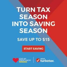 TurboTax banner