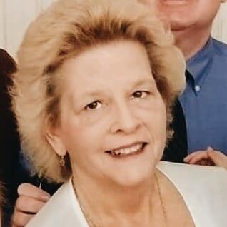 Gail James