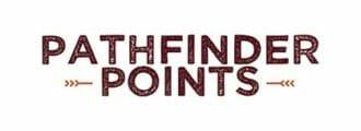 pathfinder points