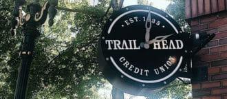 Trailhead Clock
