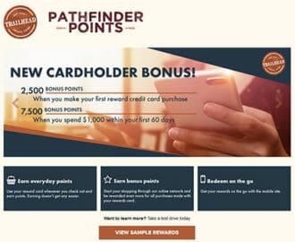 Pathfinder Points screenshot