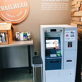 Mississippi Branch ATM