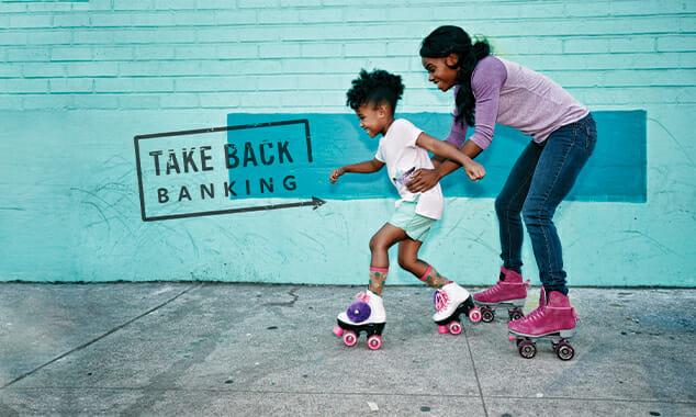 Take Back Banking with Kasasa Cash