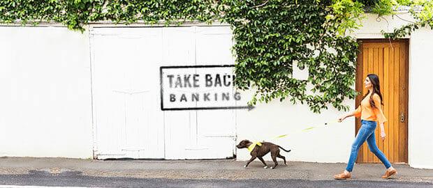 NEW! Kasasa Cash Back Checking