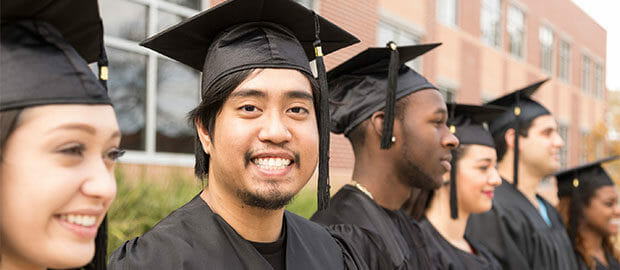 Top 5 Money Matters for High School Grads